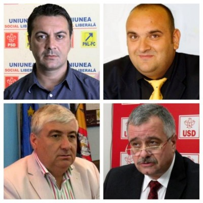 alegeri organizatia municipala PSD GR