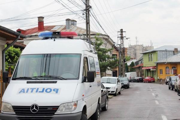 masina-politiei