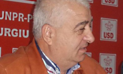 Mihailesti Mihai Dobre