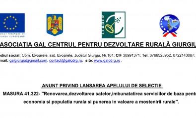 Anunt Apel selectie in forma simplificata 41.322 octombrie 2014_01