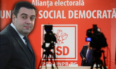 sedinta PSD