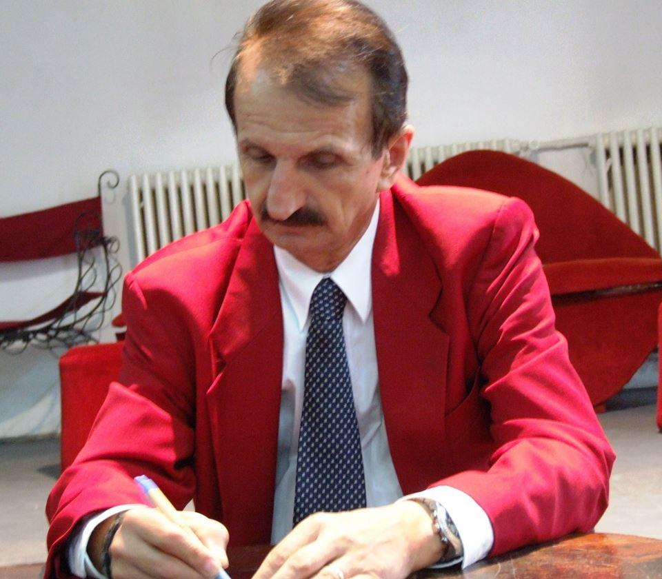 Mircea-M-Ionescu