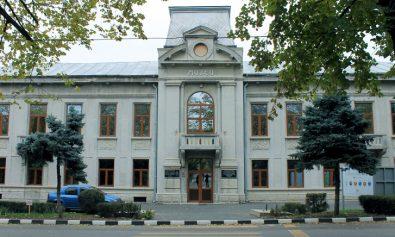 Muzeul-juetean-Giurgiu