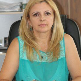 Claudia Minzina