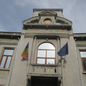 muzeu judetean Giurgiu