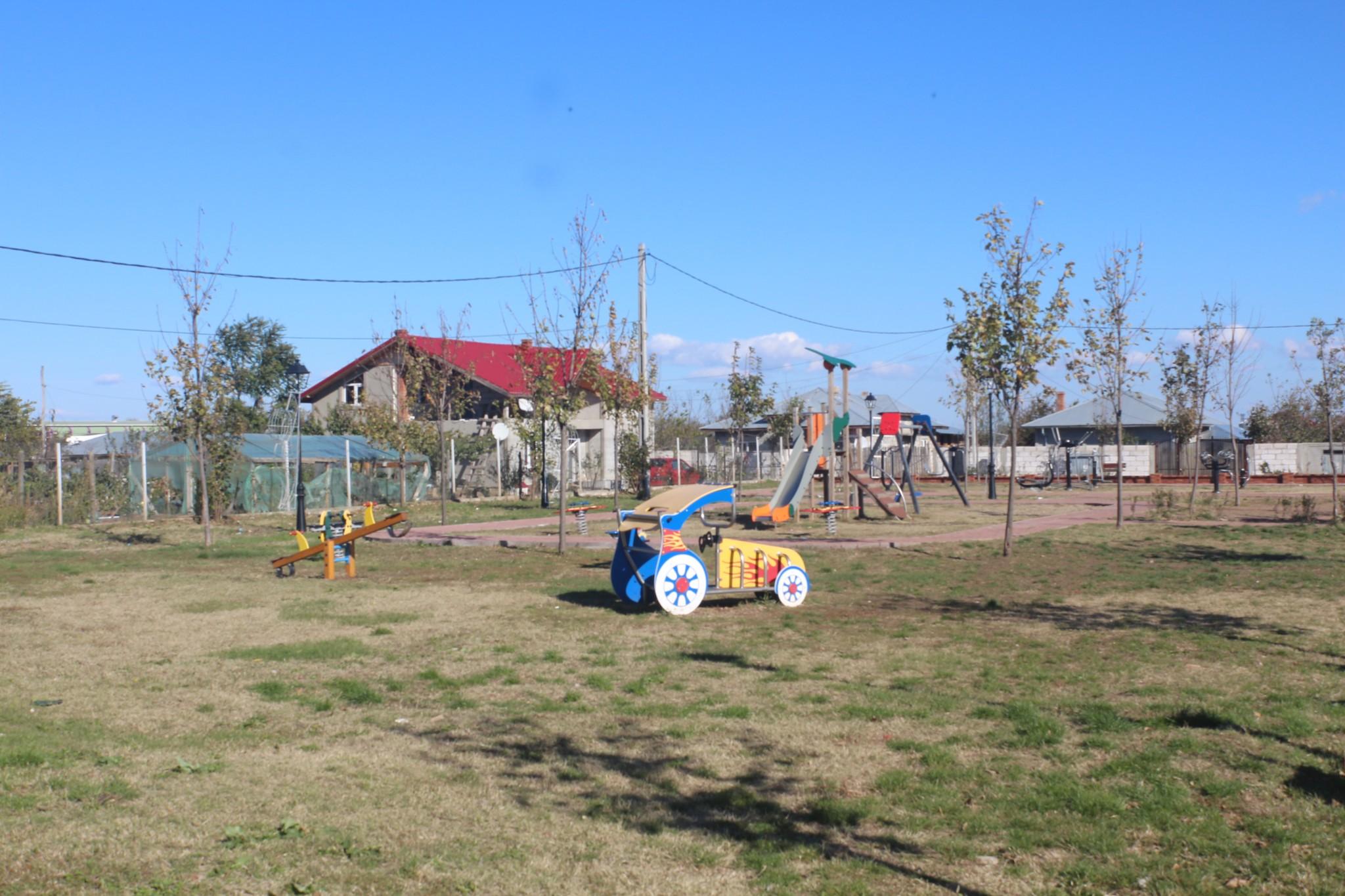 parc gradinita