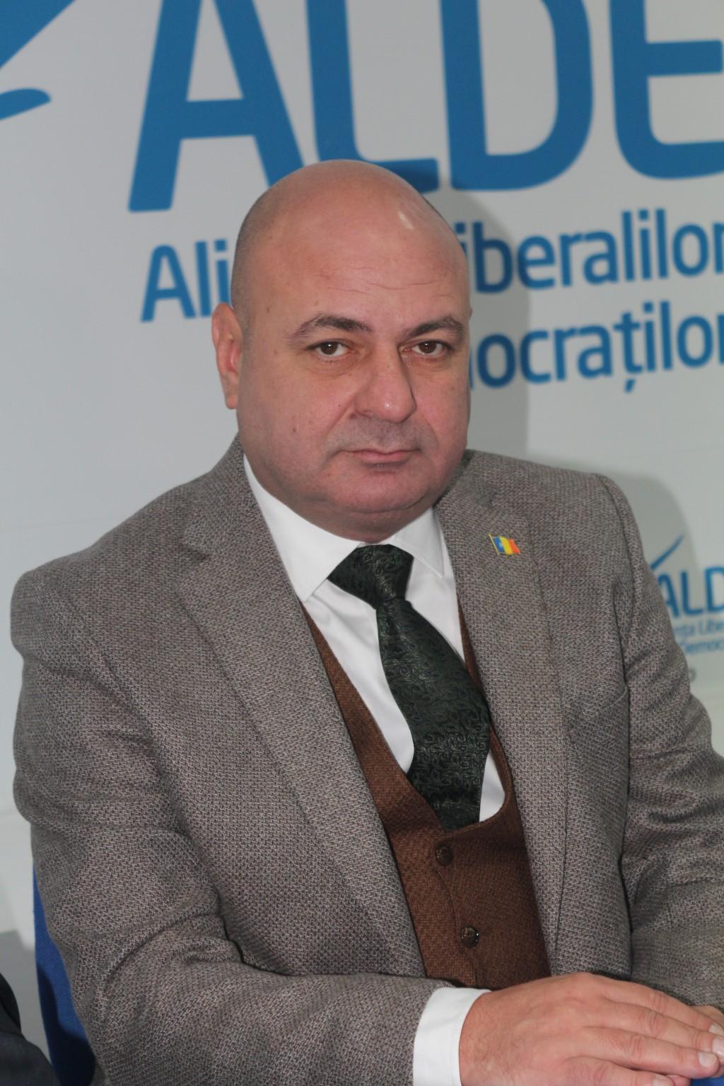 Adrian Candea