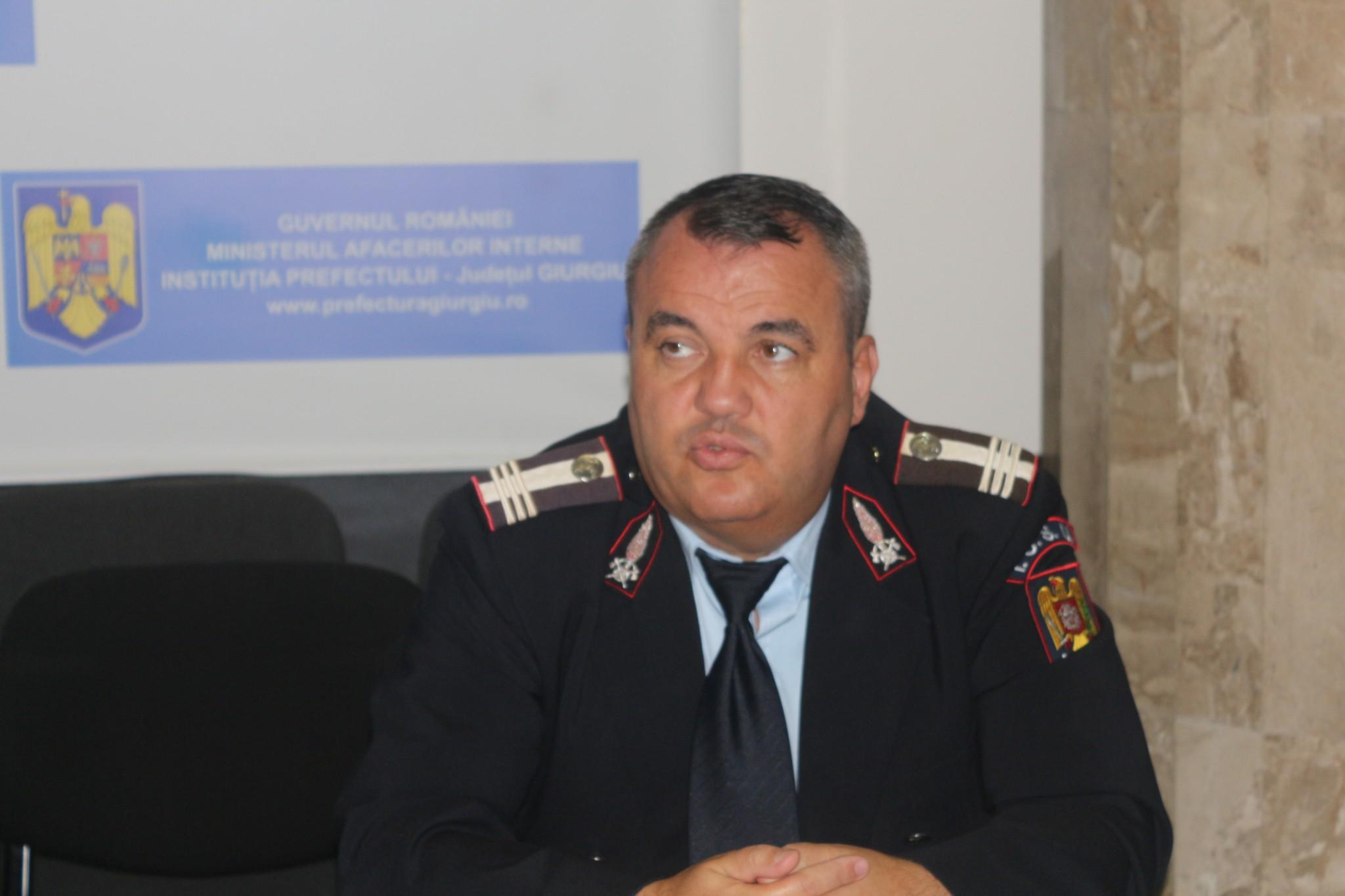 Emil Apostol