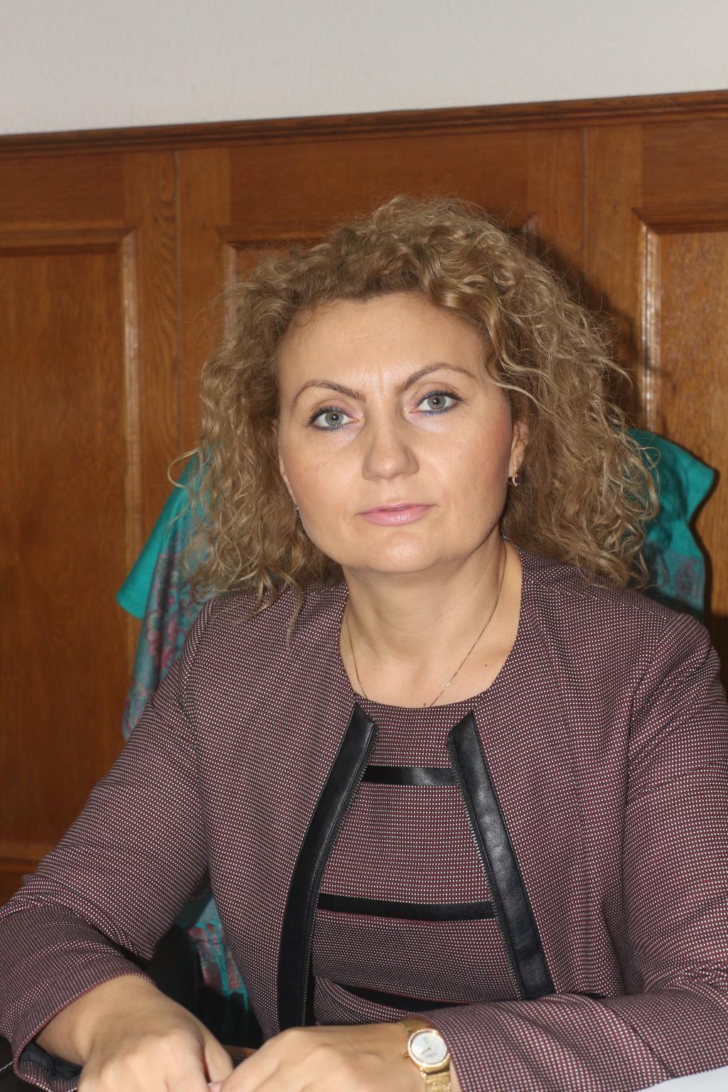 Petruta Hanganu
