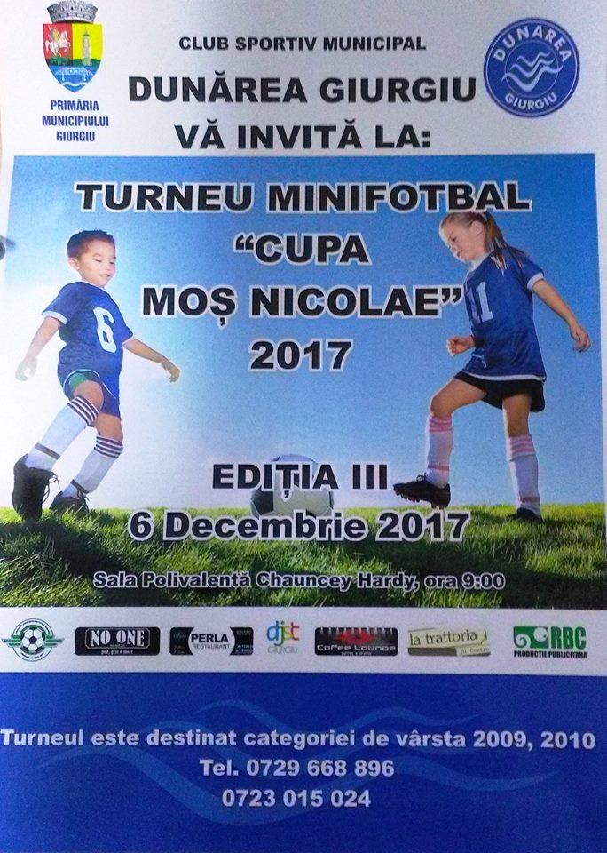 turneu minifotbal