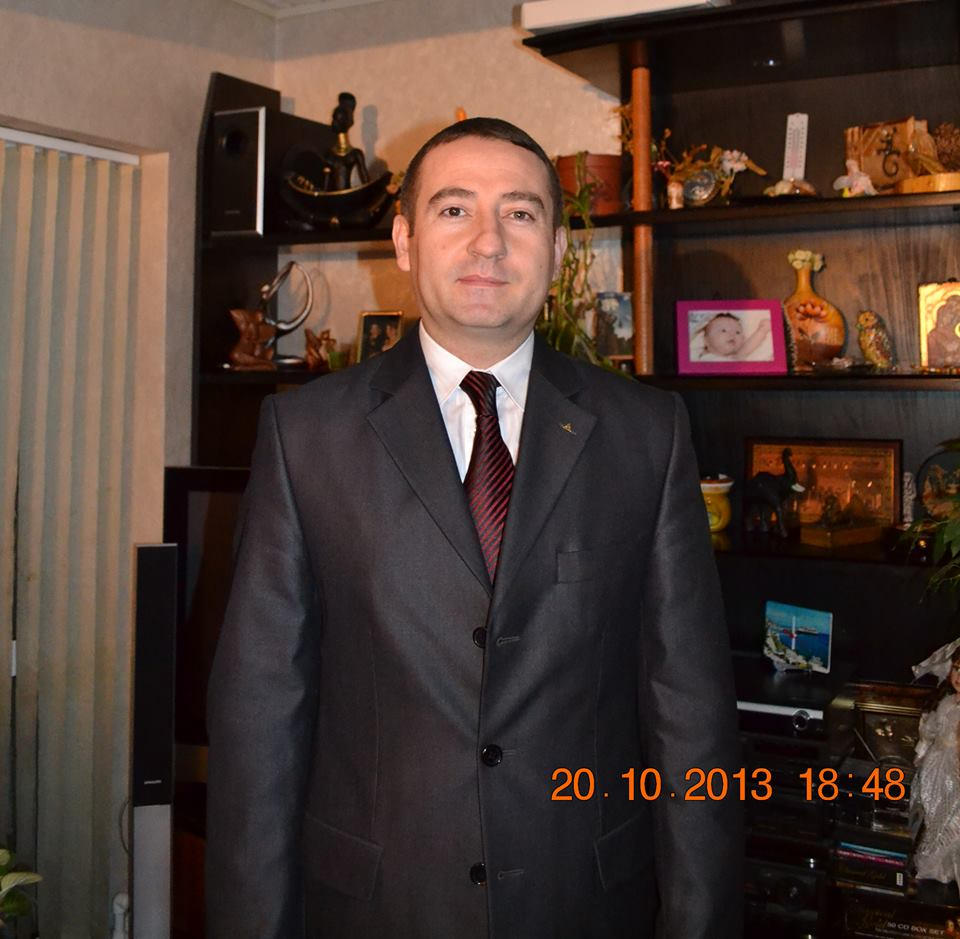 Iordan Lomota