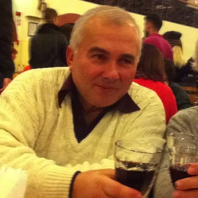Tase Calinescu
