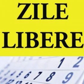 zile libere