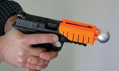 arma autoaparare