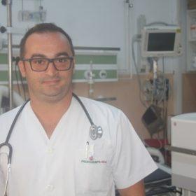 medic Gigi Ionut Dragomir