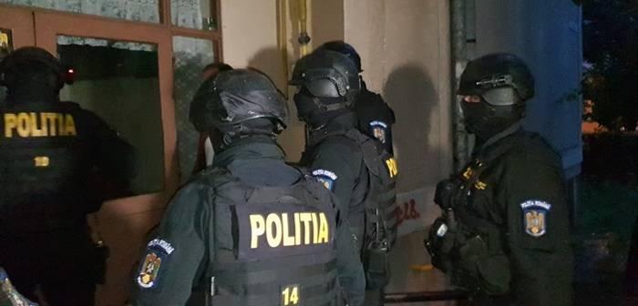 politisti antidrog