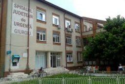 spital judetean giurgiu