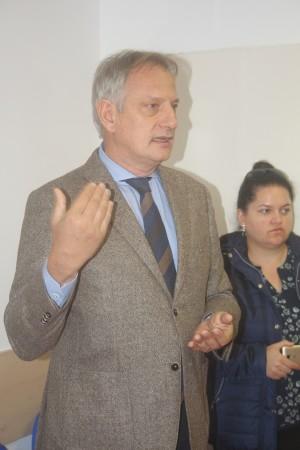 doctor Alexandru Ciolan