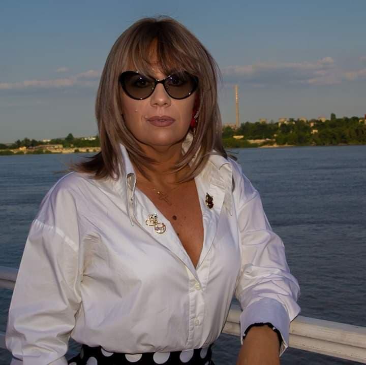 Crina Stoianovici
