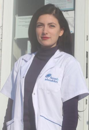Antonia carjaliu