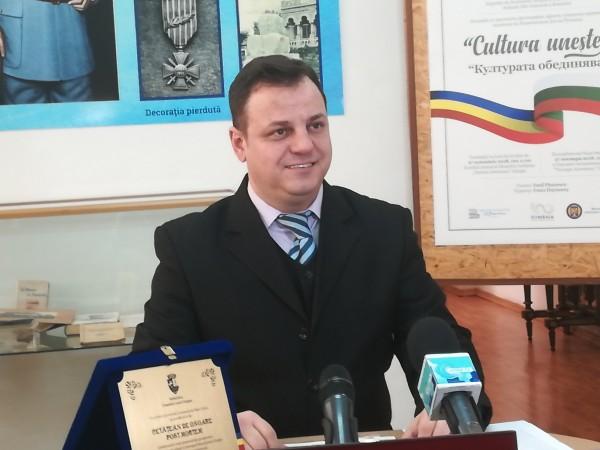 Ionel Muscalu