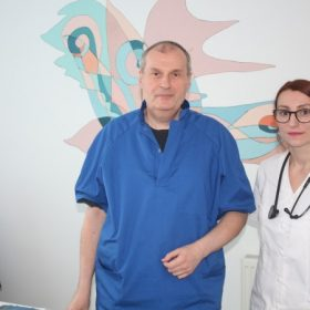 Oncologie Giurgiu