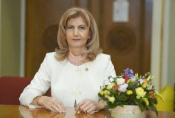deputat Elena Dinu