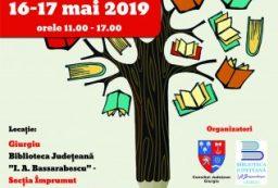 Afis targ carte cu uniunea ruse bulgaria
