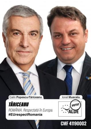 Tariceanu+ muscalu