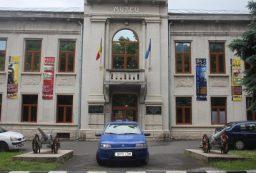 muzeul judetean giurgiu