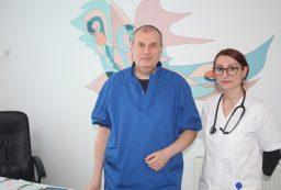 Oncologie-Giurgiu