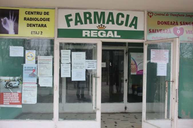 farmacia regal