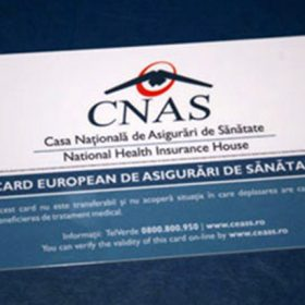 card de sanatate european