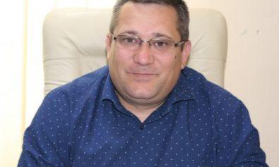 Primar Ionescu Constantin 1