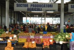 piata centrala giurgiu