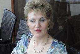 Adelina Cartojan