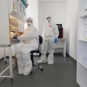 PCR Spital Judetean 2