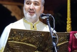 Preot Liviu Neacsu