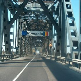 podul prieteniei
