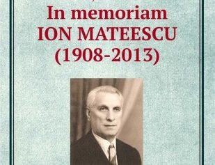 afis Ion Mateescu