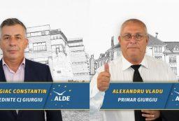 ALDE Giurgiu
