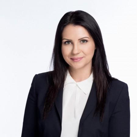 Gabriela Horga