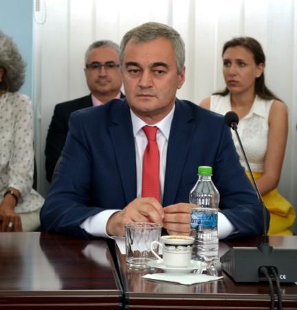 Ion Dragomir