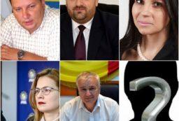 candidati PNL Giurgiu Parlamentare