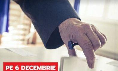 PSD vot