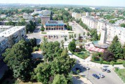 orasul Giurgiu