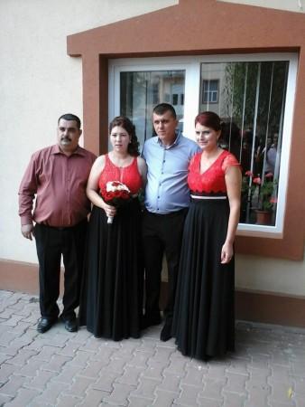 Spalatu+ Loredana Sufariu