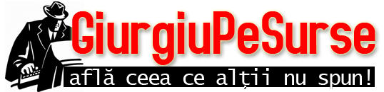Giurgiu Pe Surse – actualitate giurgiu, administratie giurgiu, stiri politice, social economic, editoriale giurgiu, dezvaluiri, soc, cancan, stiri locale Logo