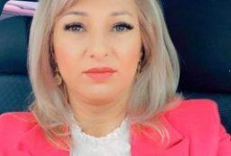 Madalina Stocheci