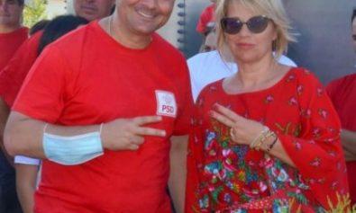 Crina Stoinovici+ Marian Mina